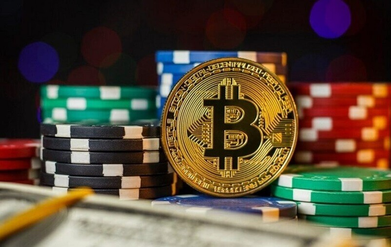 Divertido bitcoin casino códigos