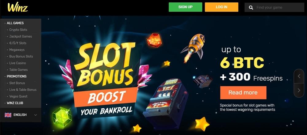 Bitcoin casino en línea nl